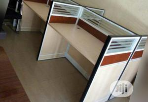 Quality Strong Work Station | Furniture for sale in Anambra State, Onitsha
