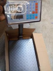 Digital Standing Scale | Store Equipment for sale in Lagos State, Lagos Island