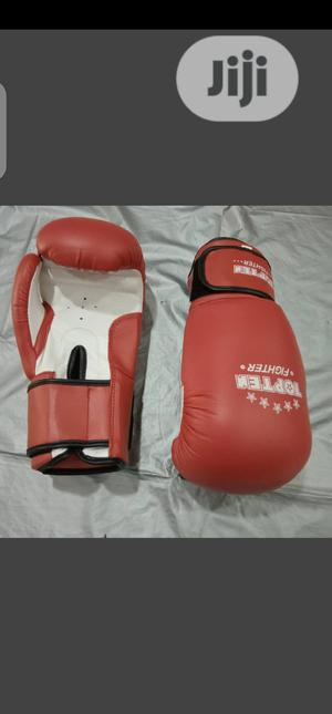 Top Ten Boxing Gloves | Sports Equipment for sale in Lagos State, Surulere