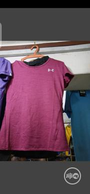 Female Gym Wear Top And Dawn | Clothing for sale in Lagos State, Surulere