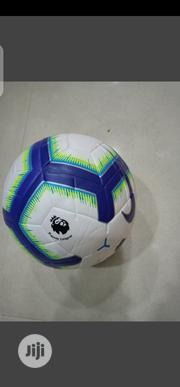 Original Addidas Soccer Ball Is Available | Sports Equipment for sale in Lagos State, Surulere