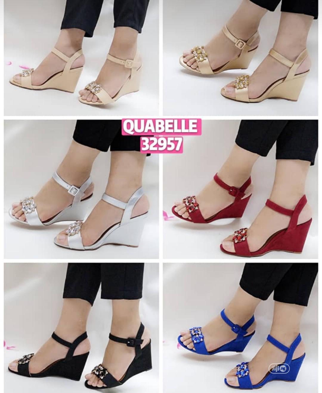 Italian Ladies Sandals | Shoes for sale in Lagos Island (Eko), Lagos State, Nigeria