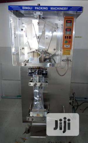 Complete Production Machines for Pure Water and Sachet Water   Manufacturing Equipment for sale in Lagos State, Amuwo-Odofin