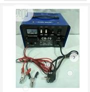 Work Master Heavy Duty Car Battery Charger   Electrical Equipment for sale in Lagos State, Lagos Island