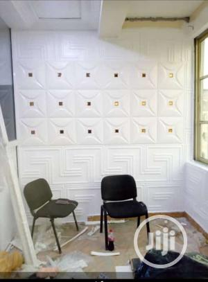 3D Leather Panel   Home Accessories for sale in Lagos State, Lekki