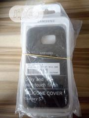 Samsung S7 & S7 Edge Silicon Pouch Available In Different Color | Accessories for Mobile Phones & Tablets for sale in Oyo State, Ibadan