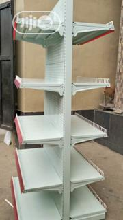 Supermarket Shelves Double Side | Store Equipment for sale in Lagos State, Maryland