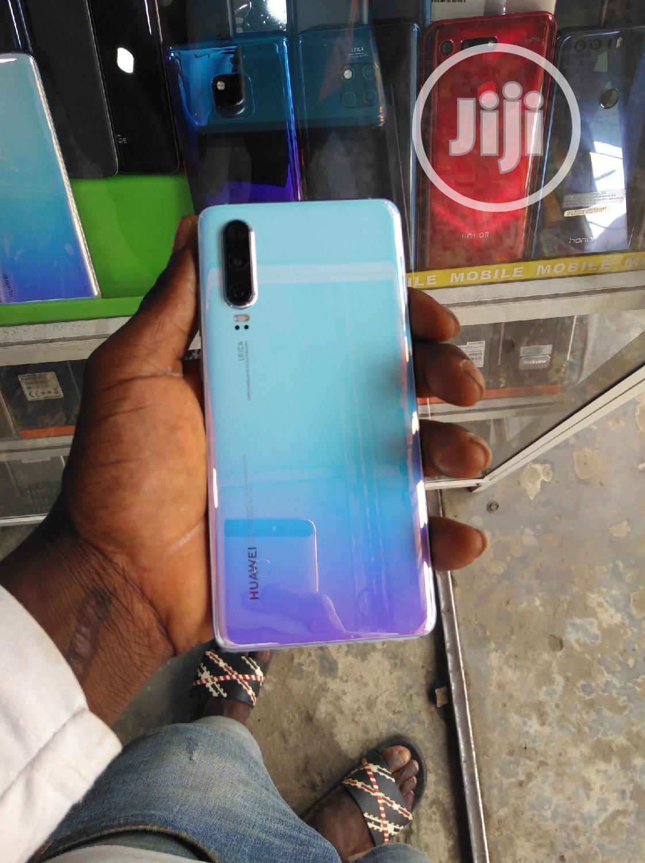 Huawei P30 128 GB | Mobile Phones for sale in Ikeja, Lagos State, Nigeria