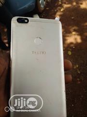 Tecno Spark Plus K9 16 GB Gold | Mobile Phones for sale in Oyo State, Lagelu
