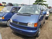 Volkswagen Transporter | Buses & Microbuses for sale in Lagos State, Apapa