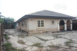 Two - 3 Bedroom Ensuite Bungalows in One Plot Compound for Sale | Houses & Apartments For Sale for sale in Ogun State, Obafemi-Owode