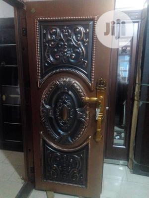 Turkey Copper Security Door | Doors for sale in Lagos State, Orile