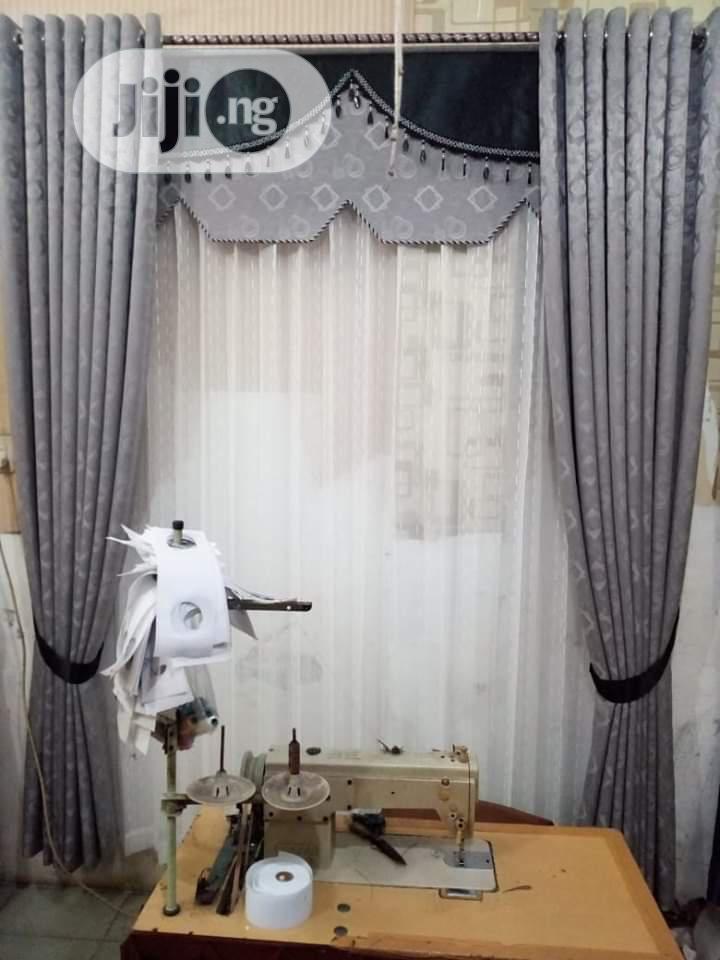 Original Curtains | Home Accessories for sale in Abakaliki, Ebonyi State, Nigeria