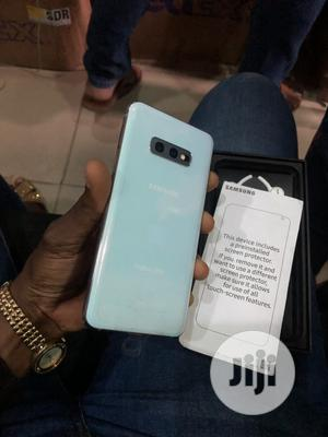 New Samsung Galaxy S10e 128 GB   Mobile Phones for sale in Lagos State, Ikeja