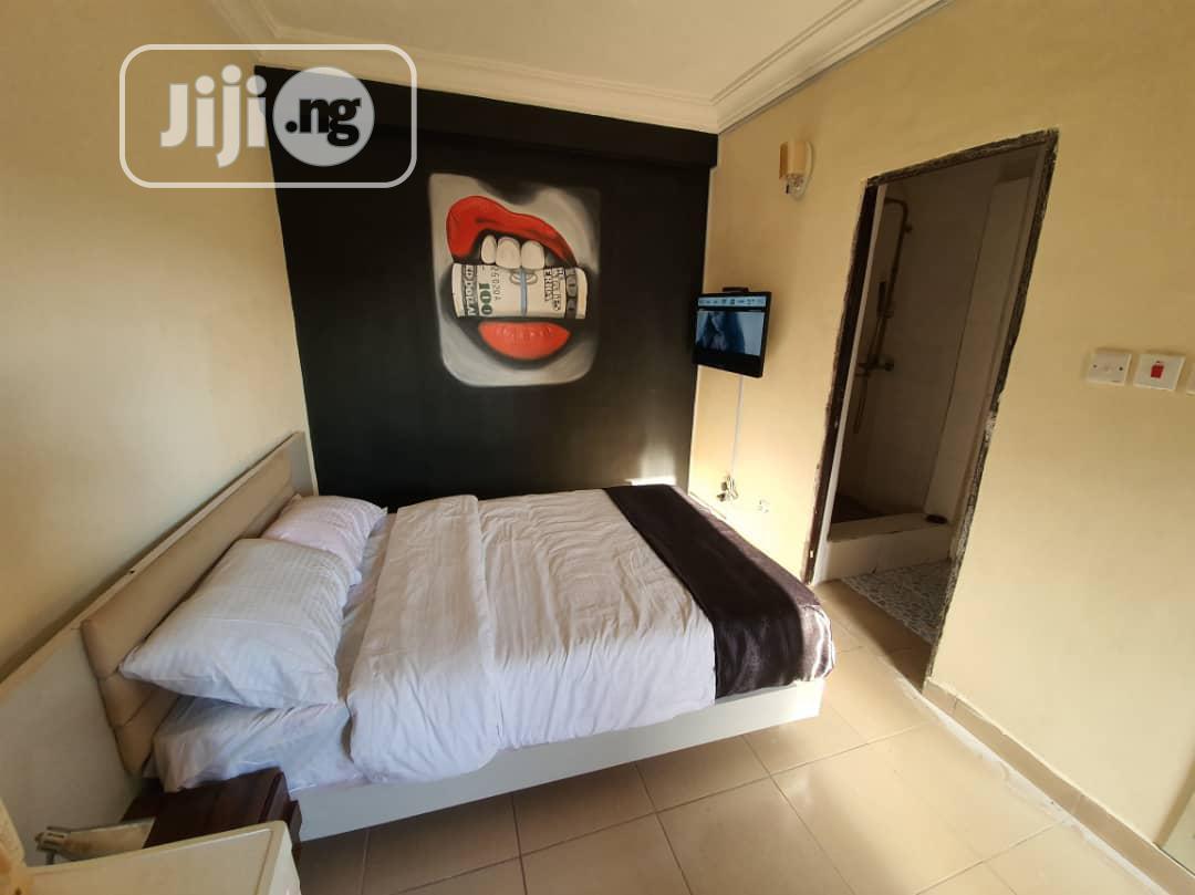 Standard 2bedroom Apartment Going for Shortlet | Short Let for sale in Ikeja, Lagos State, Nigeria