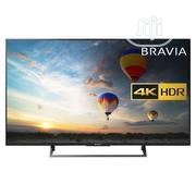 Sony Uhd 4K Smart Android LED TV 70"