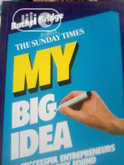 My Big Idea   Books & Games for sale in Lagos State