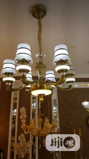 Best Design By6 Fingers Chandelier | Home Accessories for sale in Lagos State, Ojo
