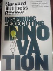 Inspring Executing Innovation | Books & Games for sale in Lagos State