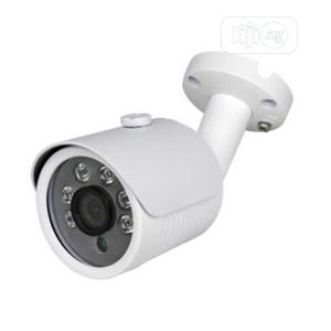 2MP Outdoor Fixed Bullet IP Camera With 40m Infrared Night Vision | Security & Surveillance for sale in Lagos State