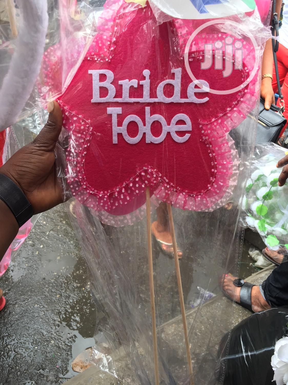 Bridal Shower   Wedding Venues & Services for sale in Lagos Island (Eko), Lagos State, Nigeria