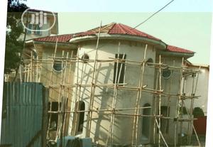 Original Black Gerrard Stone Coated Roof Shingle   Building Materials for sale in Lagos State, Ojodu