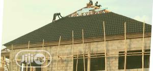 Nosen Original Gerard Metro Roofing Tiles & Rain Gutter | Building & Trades Services for sale in Lagos State, Shomolu