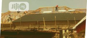 Classic Original Gerard Metro Roofing Tiles & Rain Gutter | Building & Trades Services for sale in Lagos State, Surulere