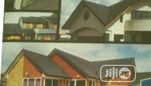 Shingle Original Gerard Metro Roofing Tiles & Rain Gutter | Building & Trades Services for sale in Lagos State, Victoria Island