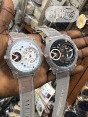 Unique Transparent Diesel Wristwatch | Watches for sale in Lagos State, Lagos Island