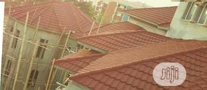 Milano Original Gerard Metro Roofing Tiles & Rain Gutter | Building & Trades Services for sale in Lagos State, Yaba