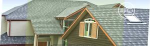 Original Gerard Metro Roofing Tiles & Rain Gutter Nosen | Building & Trades Services for sale in Lagos State, Ikeja