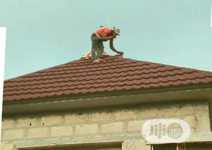 Original Gerard Metro Roofing Tiles & Rain Gutter Heritage | Building & Trades Services for sale in Lagos State, Ikeja