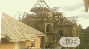 Original Gerard Metro Roofing Tiles & Rain Gutter Milano | Building & Trades Services for sale in Lagos State, Ikeja