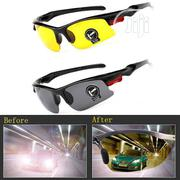 Night Driving Vision Glasses | Clothing Accessories for sale in Lagos State, Ibeju