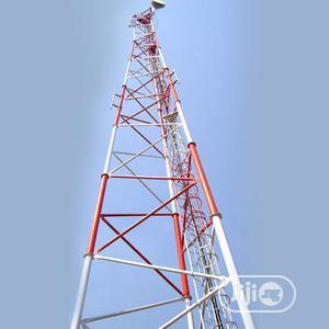 Mast Installation And Uninstallation