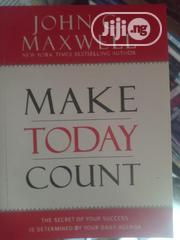 Make It Count, John C Maxwell | Books & Games for sale in Lagos State
