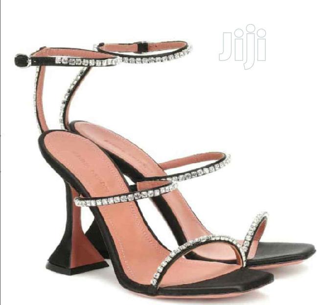 Ladies Classy Heels Sandals in Ikotun