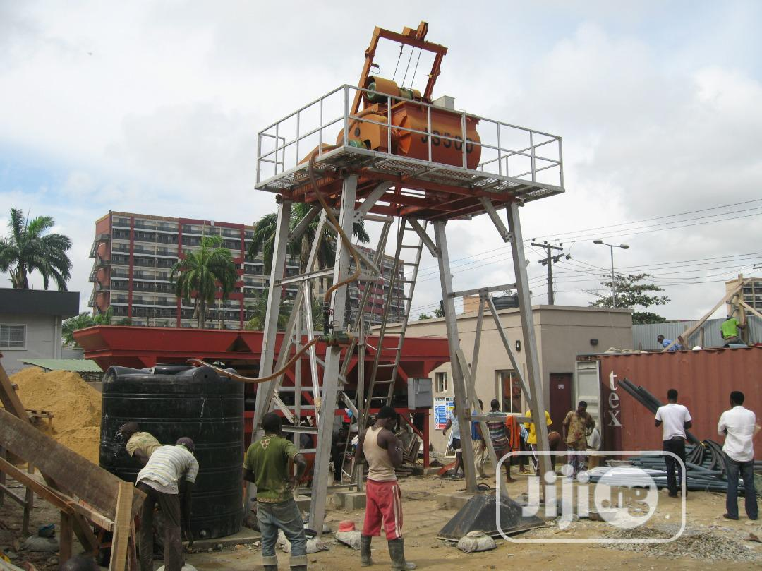 Batching Plant | Manufacturing Equipment for sale in Victoria Island, Lagos State, Nigeria
