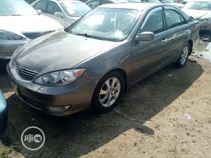Toyota Camry 2005 Gray | Cars for sale in Lagos State, Apapa