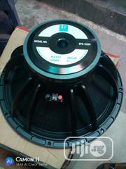 Naked Speaker Model Spe-18200 | Audio & Music Equipment for sale in Lagos State, Ojo