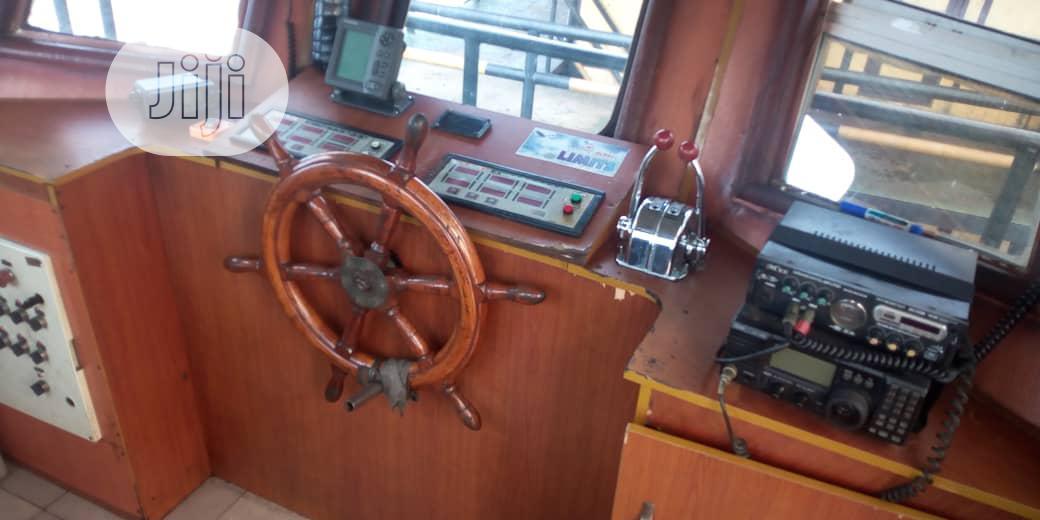 Brand New Tugboat | Watercraft & Boats for sale in Warri, Delta State, Nigeria