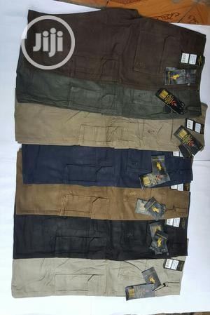 Quality Polo Ralph Lauren Combat Chinos Trousers | Clothing for sale in Lagos State, Lagos Island (Eko)