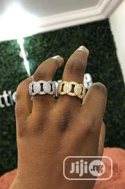 Original Zicronia Unise Fashion Ring | Jewelry for sale in Lagos State, Lagos Island