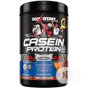 Sixstar Six Star Elite Series Casein Protein Powder | Vitamins & Supplements for sale in Lagos State