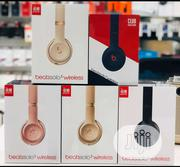 Beats Solo3 Wireless Headphones | Headphones for sale in Lagos State, Lekki Phase 1