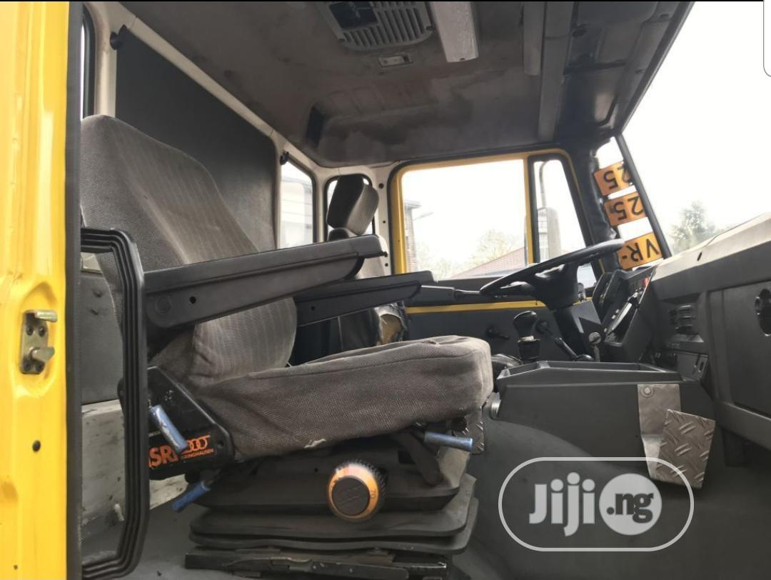 Daf 2700 Ati. Tractor Unit. Trailer Head. Foreign Used . | Heavy Equipment for sale in Ife, Osun State, Nigeria