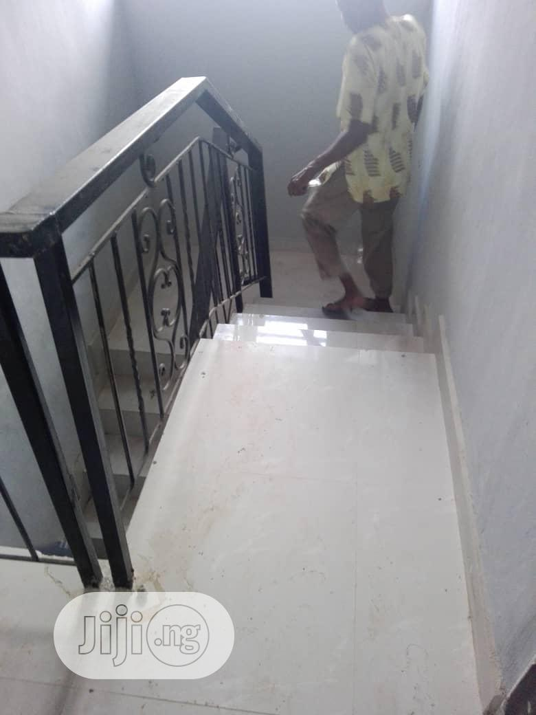 Newly Built 3 Bedroom Flat Available For Rent   Houses & Apartments For Rent for sale in Ikorodu, Lagos State, Nigeria