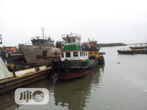 Brand New Tugboat | Watercraft & Boats for sale in Delta State, Warri
