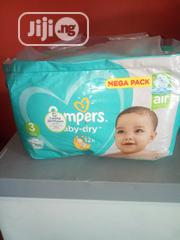 Pampers Europian Standard | Baby & Child Care for sale in Ogun State, Abeokuta South